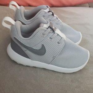 Boys Nike like new